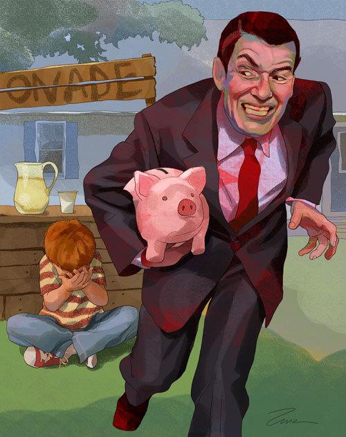 Piggy-Banker