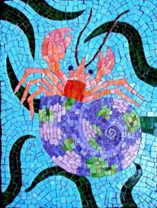 mosaic_hermitcrab_400