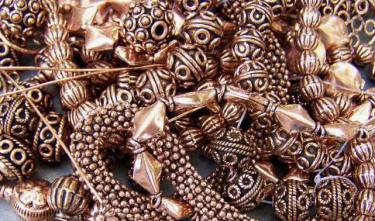 copperbeads